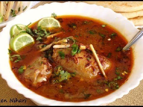 Chicken nihari recipe urdu hindi youtube cooking with chicken nihari recipe urdu hindi easy chicken nihari by desi beauty tv forumfinder Choice Image
