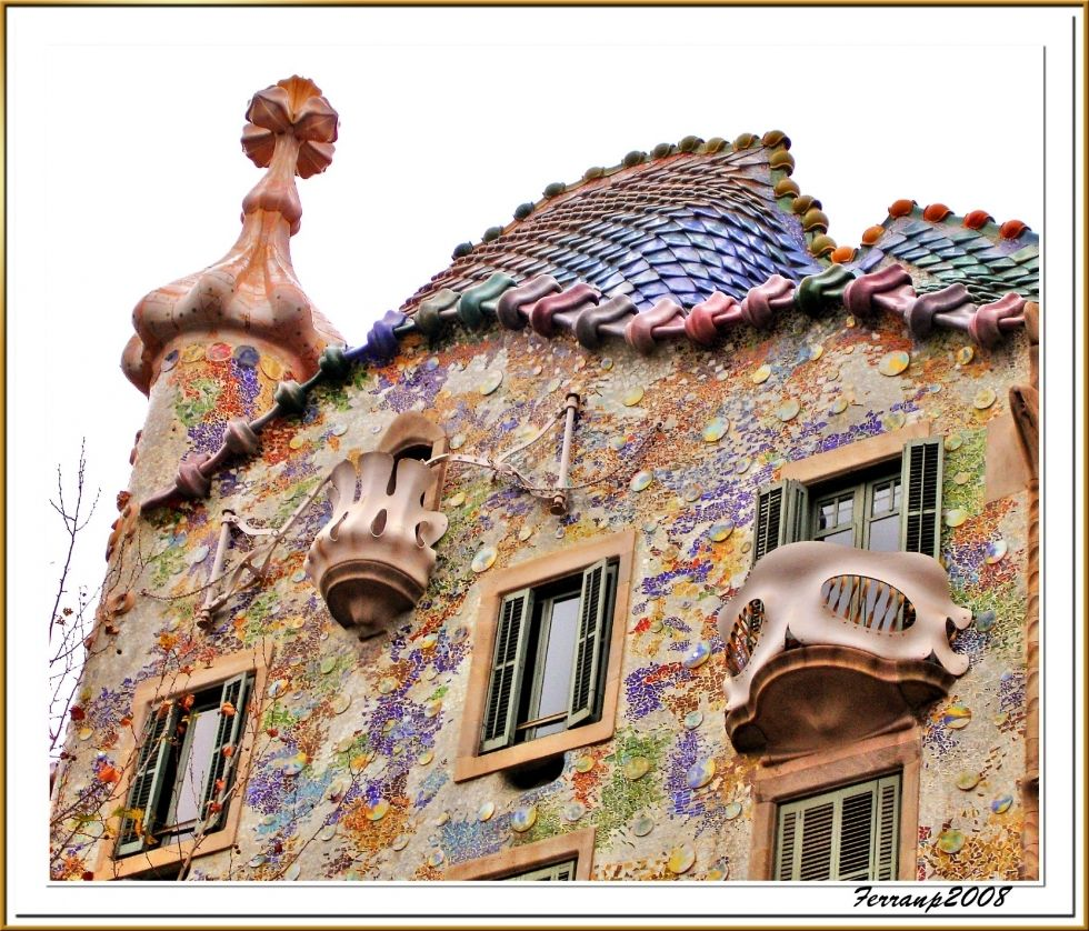 Casa Batlló: http://www.tripadvisor.com.br/Attraction_Review-g187497-d191052-Reviews-Casa_Batllo-Barcelona_Catalonia.html