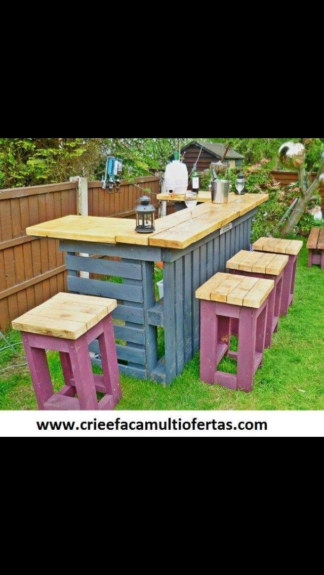 Easy DIY Patio Furniture Projects You Should Already Start Planning ...