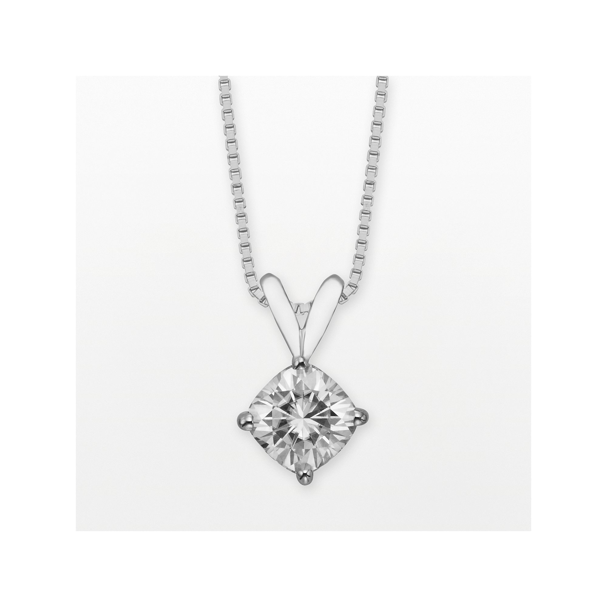 jewelry and colvard forever necklace brand find from online watches classic dew charles products moissanite princess at