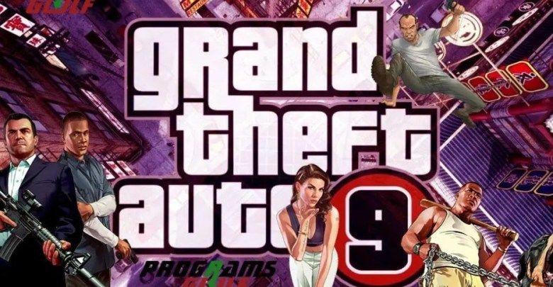 تحميل لعبة جي تي اي الاصلية 2020 للكمبيوتر Gta Action Games