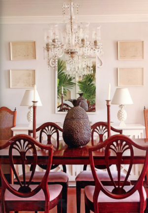 FAMOUS FOLK AT HOME: At home with India Hicks in the Bahamas ...