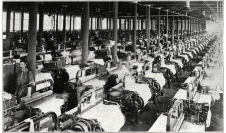 american labor movement in 1800s A summary of the labor movement: 1866–1894 in history sparknotes's the gilded age & the progressive era  the american federation of labor.