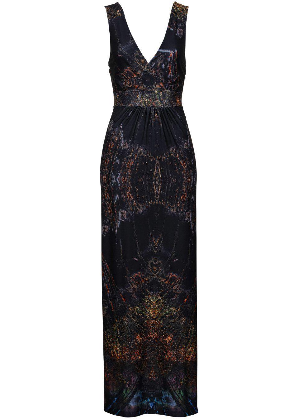 f3b43ce945a2 Dlouhé šaty Skvělé dlouhé šaty značky • 749.0 Kč • bonprix