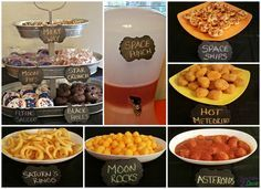 Disney Junior Miles From Tomorrowland Party Food Ideas MilesSpaceMissions Ad