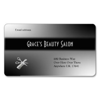 Beautician design black and white business cards zazzle beautician beautician design black and white business cards zazzle beautician design black and white business cards reheart Choice Image