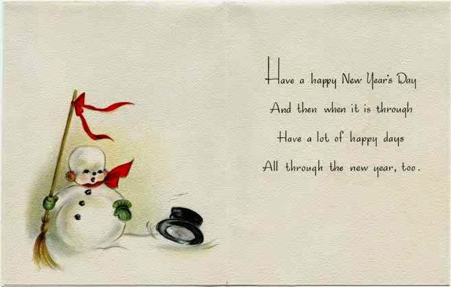 Inspiration Card Happy New Year Quotes Happy New Year Greetings