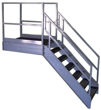 Best Fix Steep Angle Stairs Google Search Metal Stairs 400 x 300