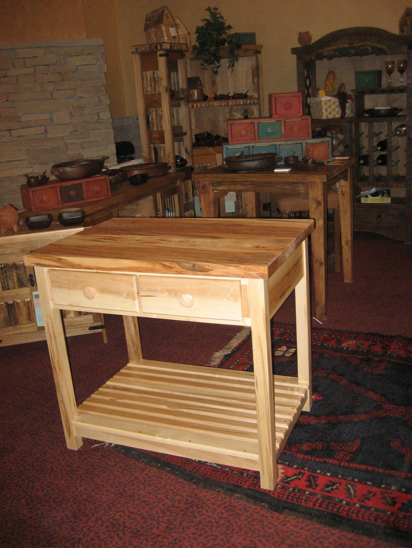 Kitchen Prep Table Wood Furniture Legs Kitchen Prep Table