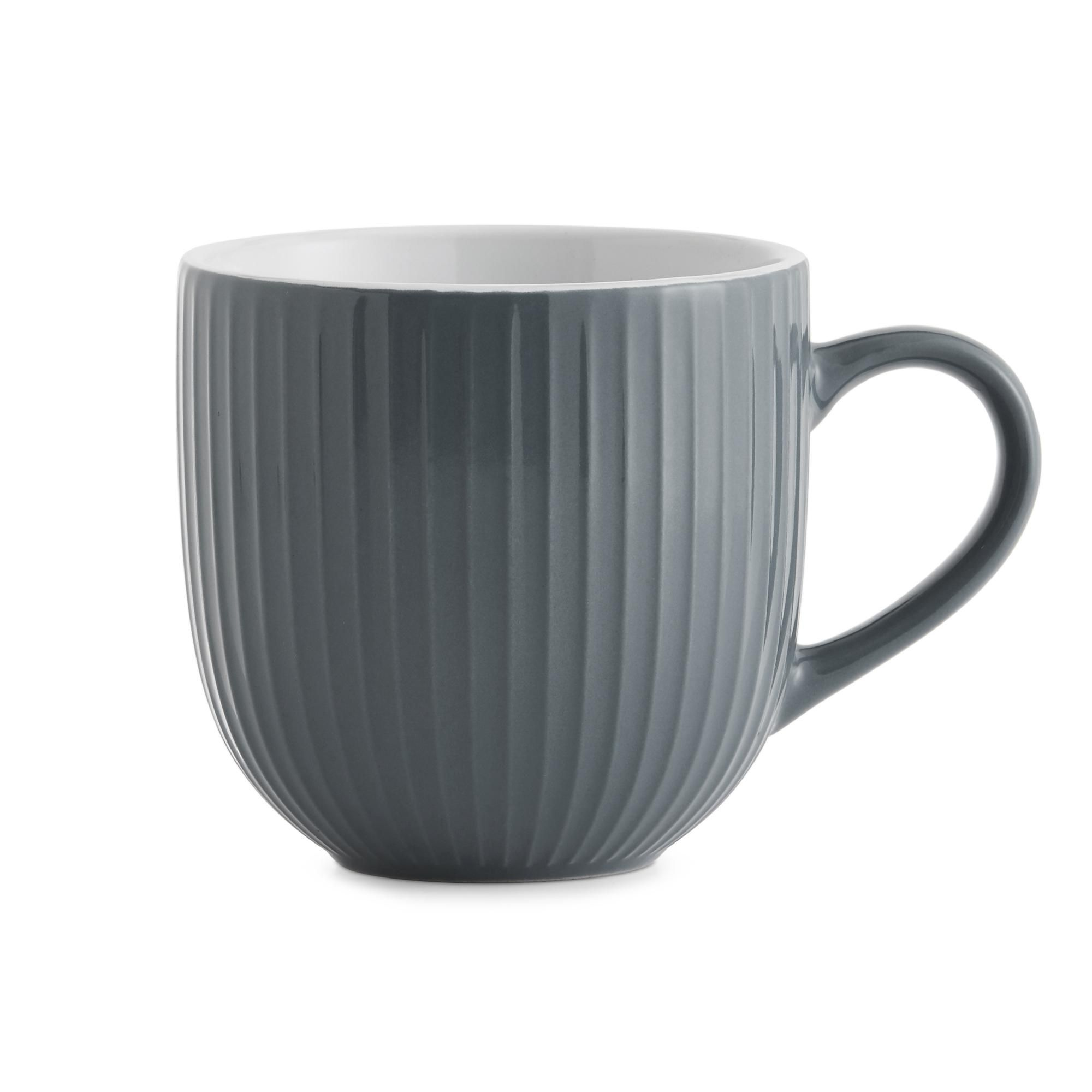 Lyon Airforce Blue Mug Mugs Teal Mugs Tea Cups