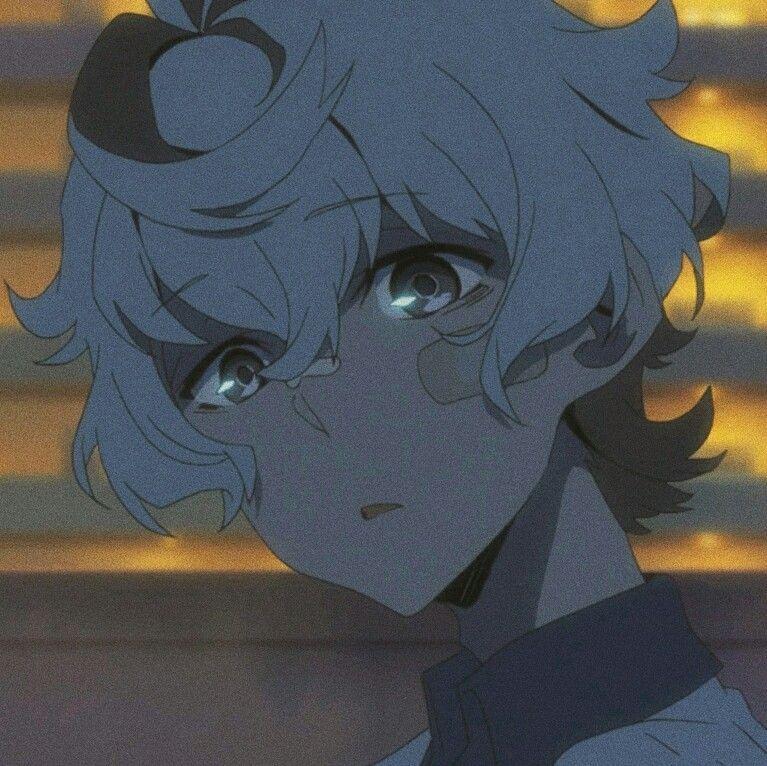 Anime Boy Aesthetic Anime Kiznaiver Anime Aesthetic Anime