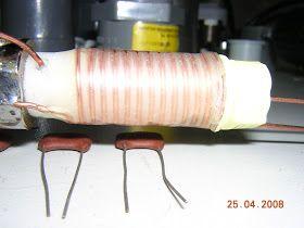 Tarheel Antennas - Model 100A-HP