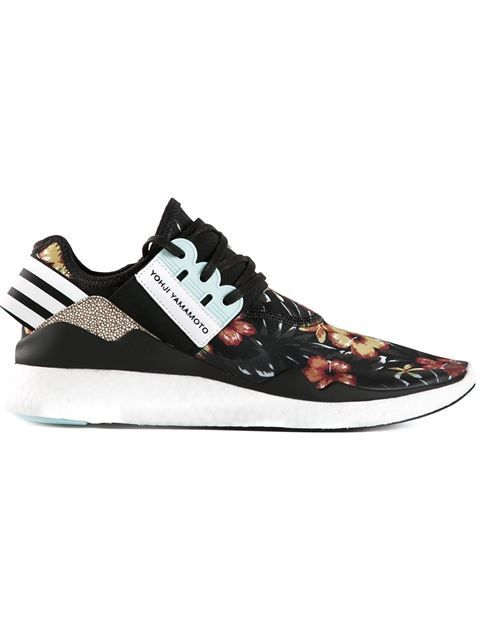 22b8b6fee8c5 ... elegant shoes Shop Y-3 Retro Boost sneakers in Elite from the world s  best ...