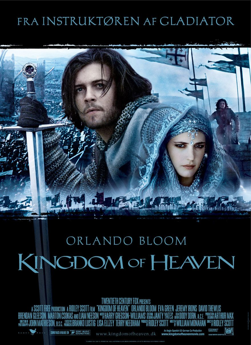 Top 10 Historical Fantasy Movies These Fantastic Worlds