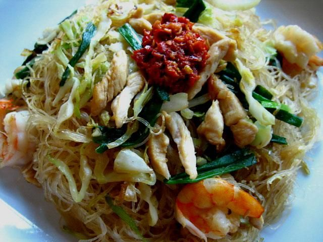 Xiamen fried vermicelli chinese dishes pinterest dishes and wine xiamen fried vermicelli ccuart Images