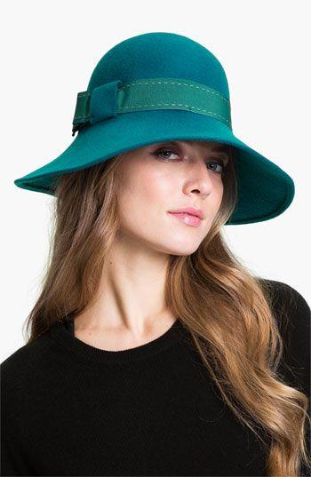 Nordstrom Down Brim Wool Hat | Nordstrom