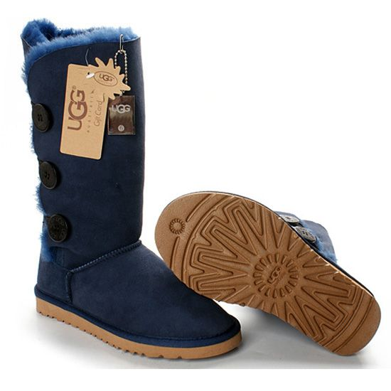 ugg boots 1873 bailey button triplet
