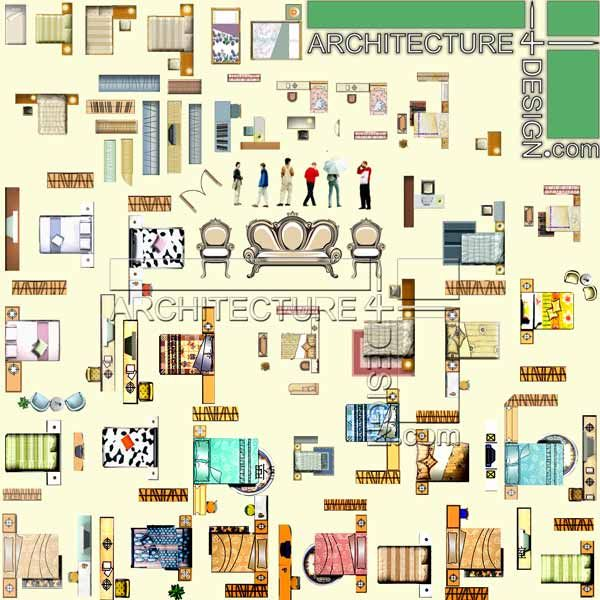 Photoshop Furniture Floor Plan,Furniture.Home Plans Picture Database