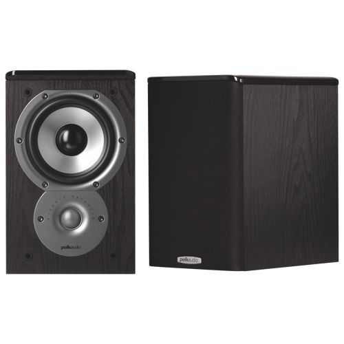 Polk Audio TSi100 100 Watt Bookshelf Speakers