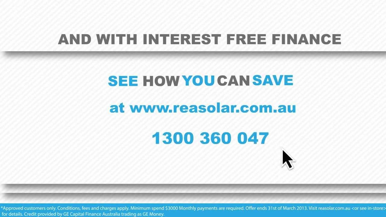 REA Solar : Solar Power | Solar Power Brisbane | Solar Power Systems Bri...