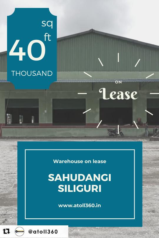 Warehouse For Rent In Siliguri Sahudangi Rent Siliguri Warehouse