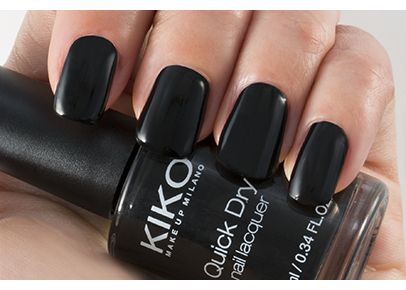 vernis s chage ultra rapide quick dry nail lacquer kiko make up milano wishlist. Black Bedroom Furniture Sets. Home Design Ideas