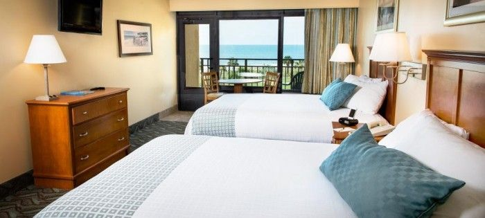 Fans Pick The Most Comfortable Hotel Beds In Myrtle Beach With