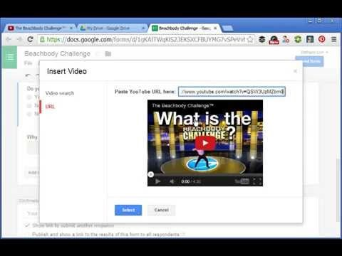 How To Make A Google Form To Capture Challenge Group Leads Challenge Group Google Forms Challenges