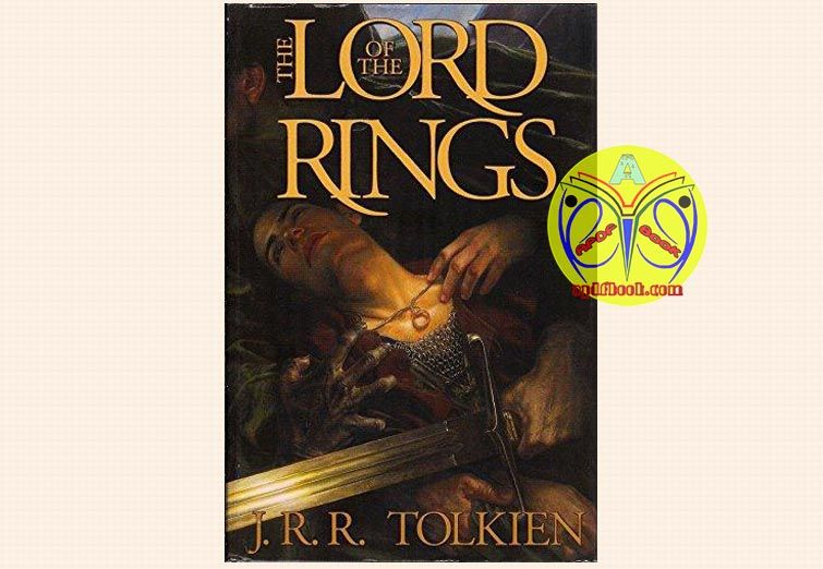 The Lord Of The Rings By J R R Tolkien Tolkien