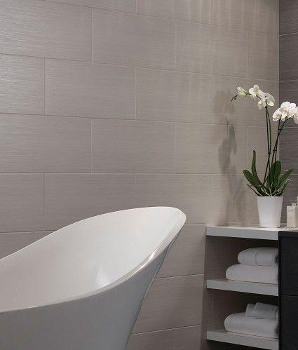 Image Result For Mokara Tile Topps Tiles Gray Bathroom Decor White Tiles Bathroom Tile Designs