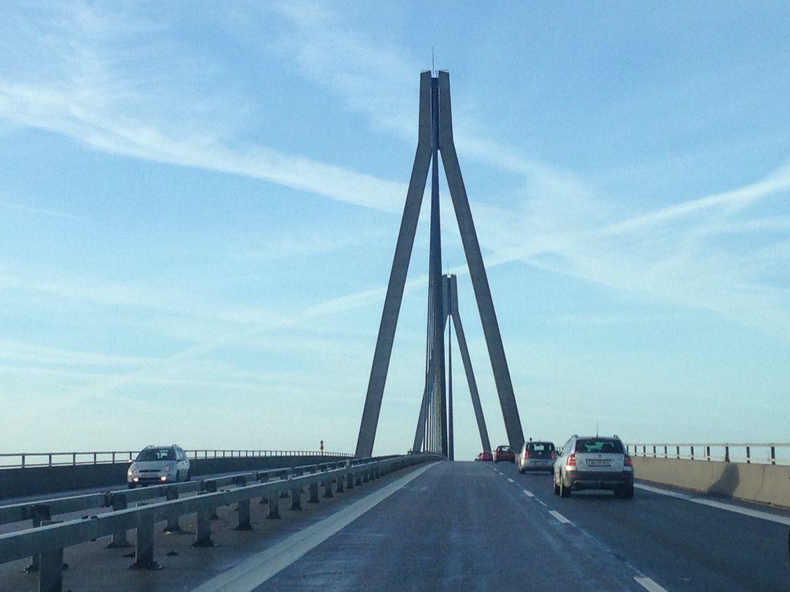 Danish Bridge