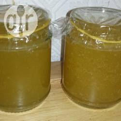 Zucchinimarmelade Mit Ingwer Rezept Mit Bildern Marmelade Rezepte Zucchini