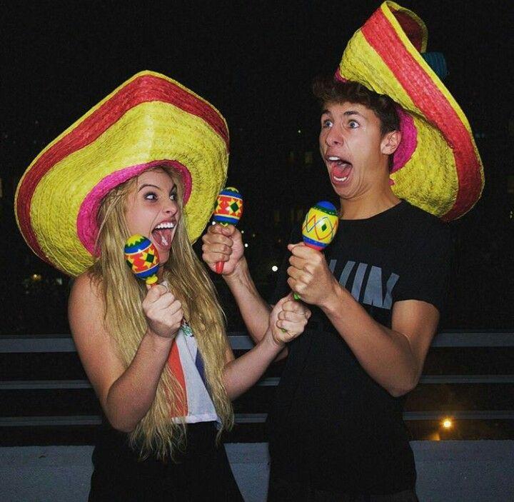 Juanpa zurita and lele pons #zuripons Elegant romance, cute couple, relationship goals, prom ...