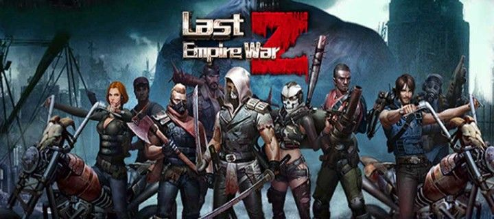 Last Empire – War Z: Strategy Android Hack
