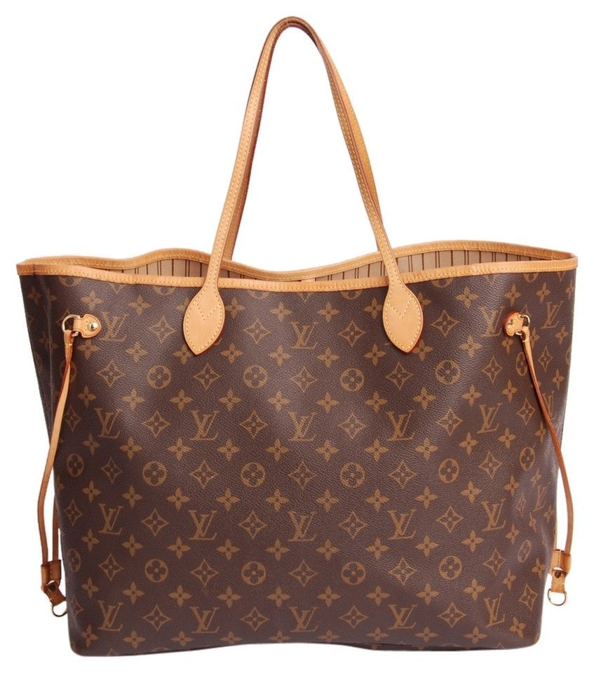 d26b46dd8c5 Louis Vuitton Neverfull Gm (Authentic Pre-Owned)