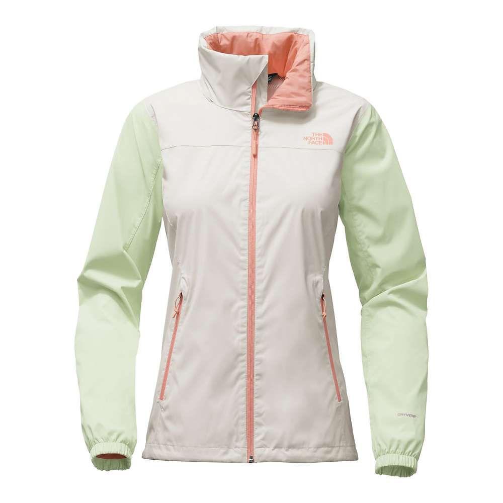37cabe4a3 The North Face Women's Resolve Plus Jacket - Past Season - Medium ...