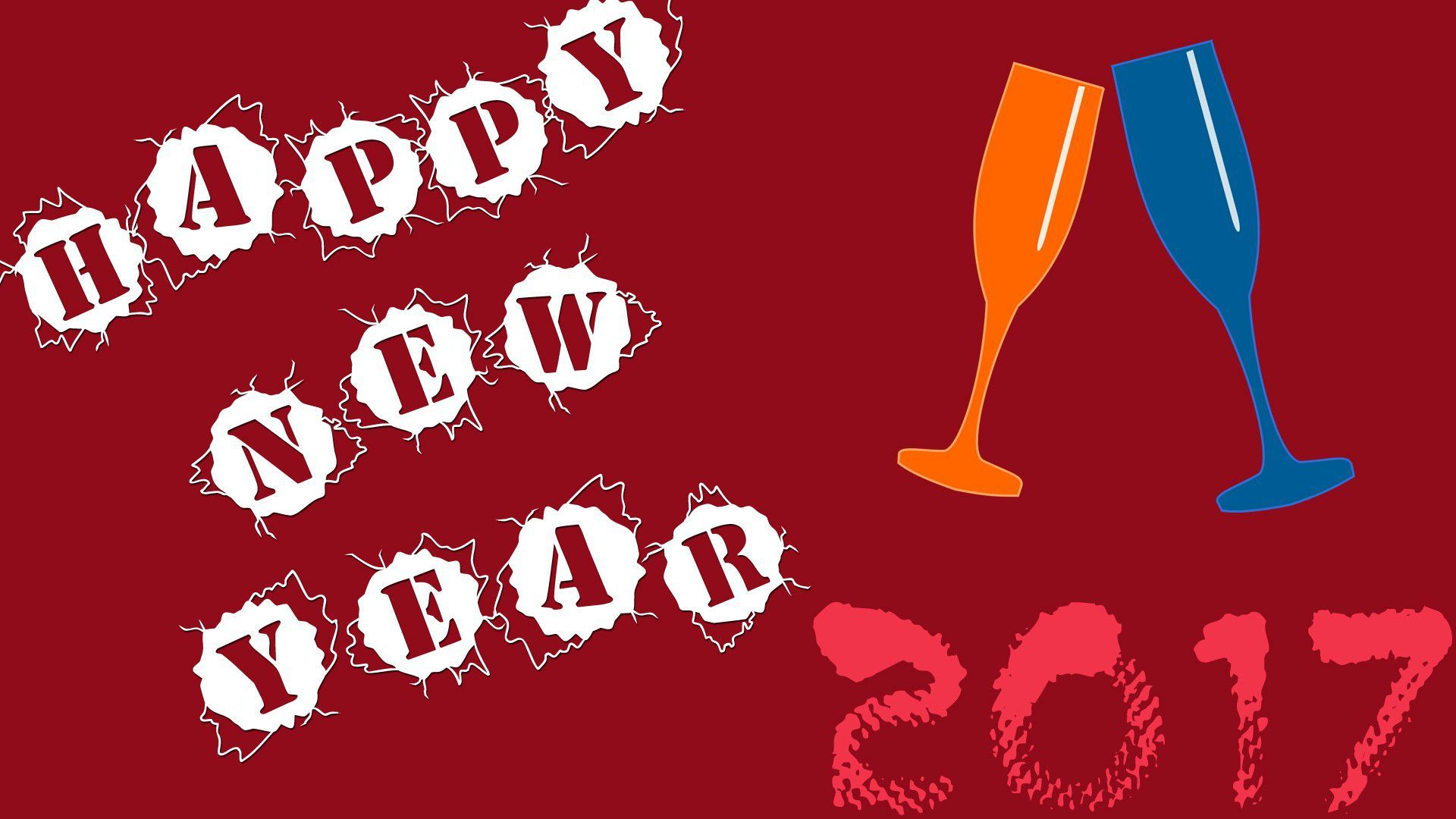 Pin by morehdwallpapers on new year 2017 wallpaper pinterest 2017 wallpaper hd photos happy new year happy new years eve voltagebd Choice Image