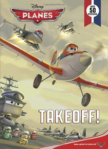 Takeoff Super Col Find Out More About The Great Product At The Image Link Affiliate Link Disney Planes Disney Storybook Disney Books