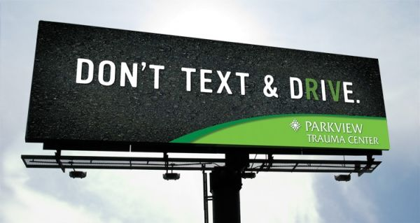 Don T Text And Drive Dont Text And Drive Driving Promotional