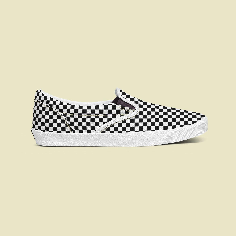 Download Slip On Shoes Free Mockup Set Free Mockup Slip On Shoes Slip On Shoes