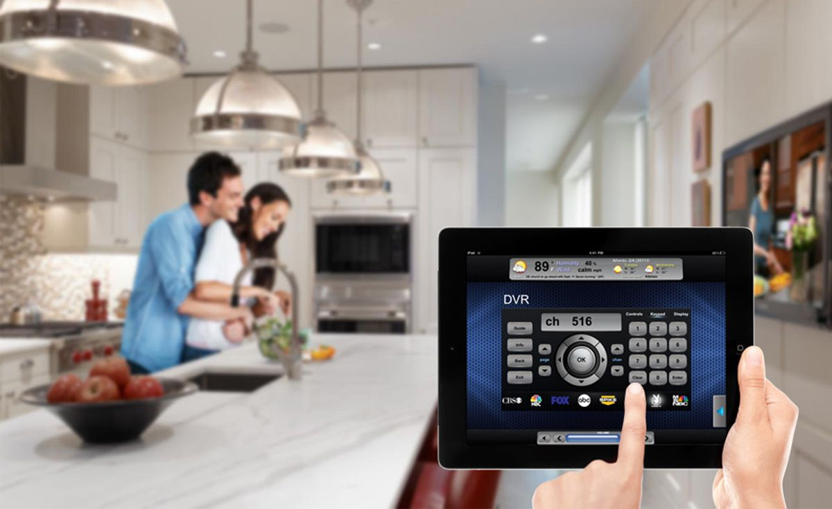 Home Automation Companies That Are Changing Our Homes Home