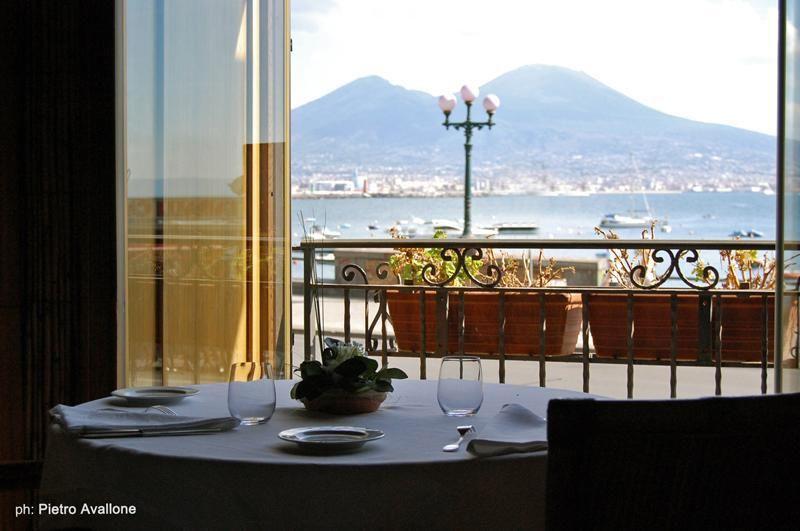 La Cantinella Ristorante Napoli Naples Restaurant