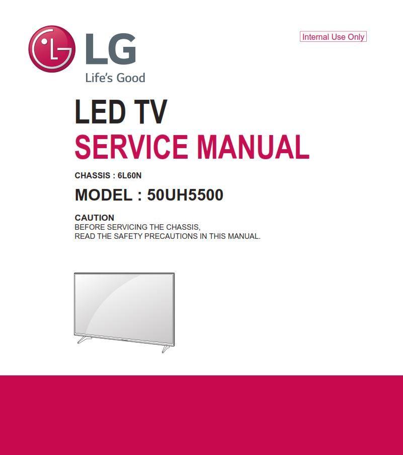 lg 50uh5500 4k smart led tv service manual schematic diagrams rh pinterest com LG 46LD550 LED Schematic Diagram TV Repair Diagrams