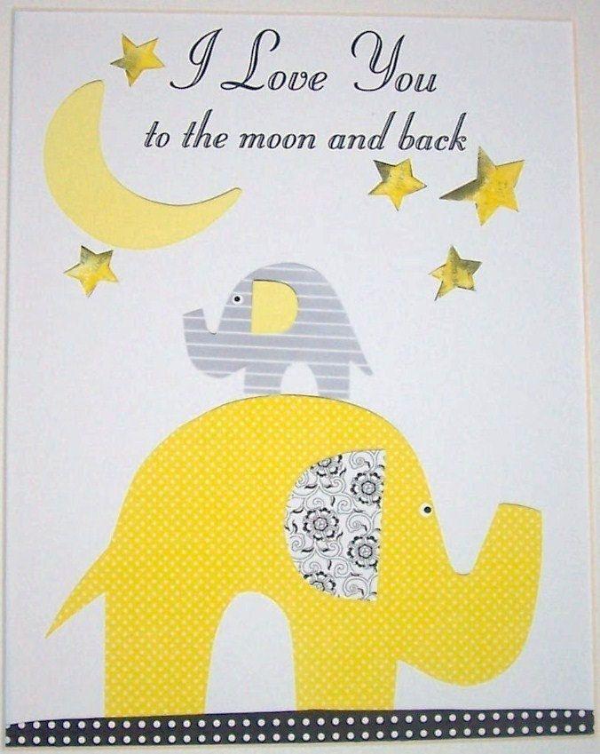 Nursery Art Print, Childrens Art, Nursery Decor, Kids Wall Art ...