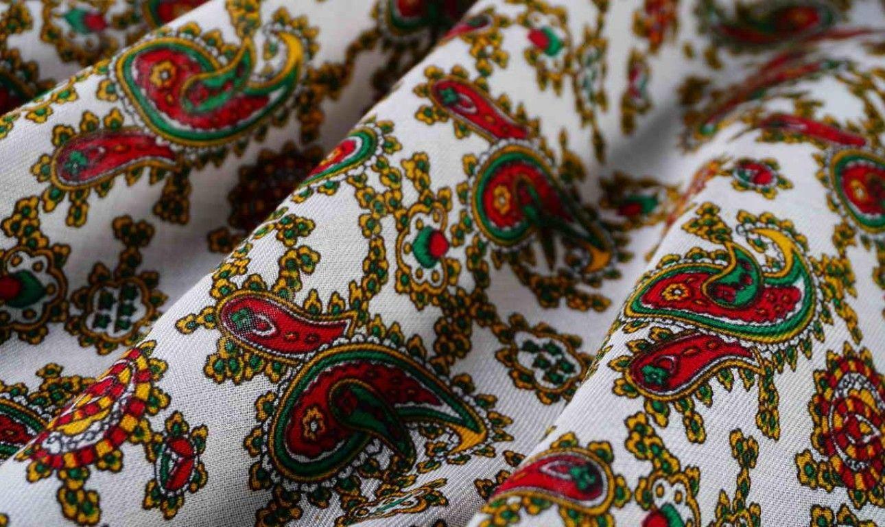 قماش شالكي Textiles Product Page
