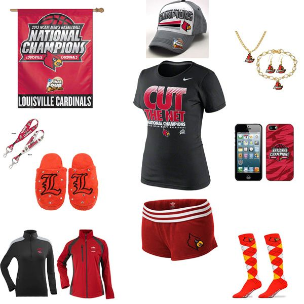outlet store sale 76220 22751 Pin by FansEdge on March Madness | Louisville cardinals ...