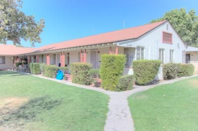 5-15 Multi-Unit Properties for sale in Fresno CA. Search all of them here at CynthiaSellsFresno.com