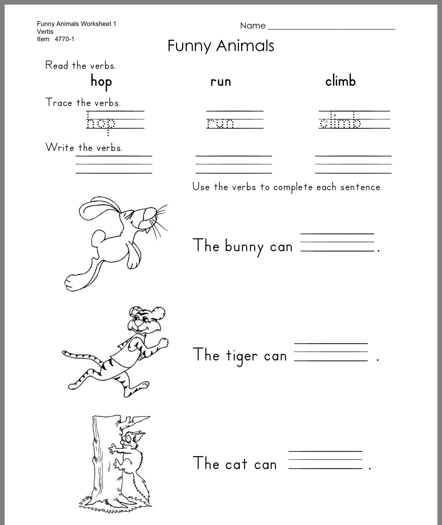 Animal Worksheets Image By Jeana Martin On Worksheets