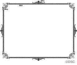 Louis XIV Ceiling Group - Corner 9843 and Components CEILING-9843