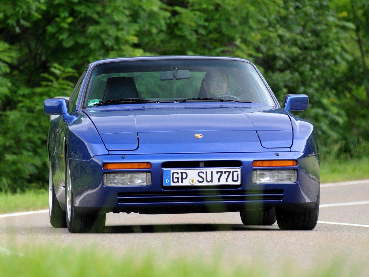 Porsche 944 Turboturbo S 951 1985 1990 Porsche 944